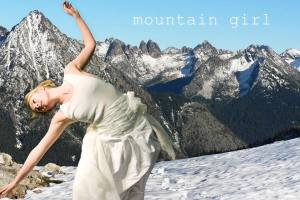 MountainGirlPostcard